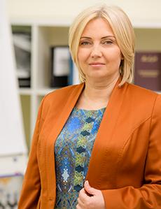 Бабина Елена Викторовна